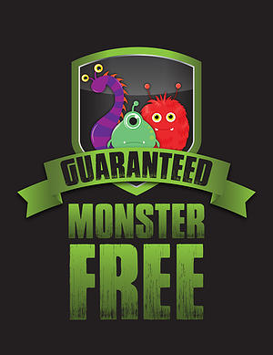 Monster Free Guaranty