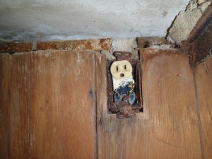 INSPEKT is your Indianapolis home inspector
