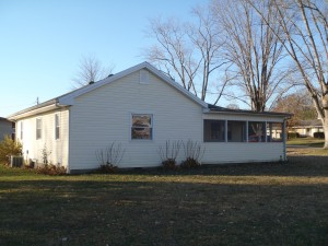 Seymour Indiana Home Inspection