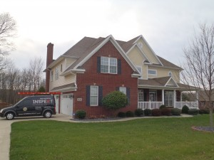 Bloomington Indiana Home Inspection